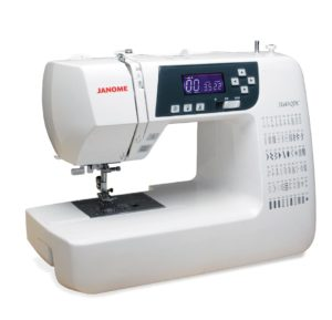 3160 QDC web 300x289 - Janome Sewing Machines