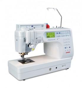 Janome MC6600