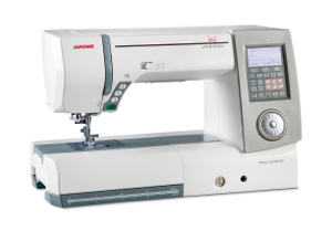 MC8900 300 - Janome Sewing Machines