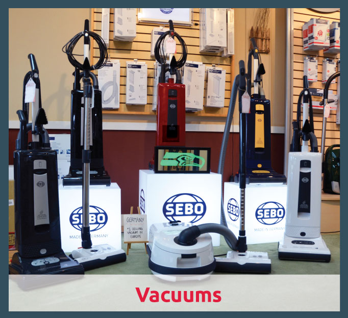 vacuums photo w680x627h - Smokey Point Sewing and Vacuum