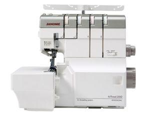 at2000 maindisplay 300x233 - Janome Sewing Machines