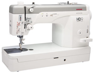 hd9 beauty1 300x234 - Janome HD9 Professional