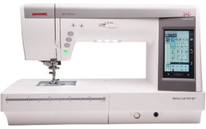 mc9450 feature 300x188 - Janome Horizon Memory Craft 9450