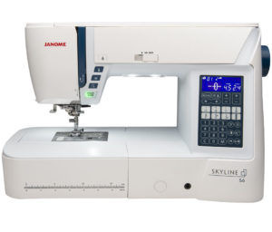 s6 feature image 300x256 - Janome Skyline S6