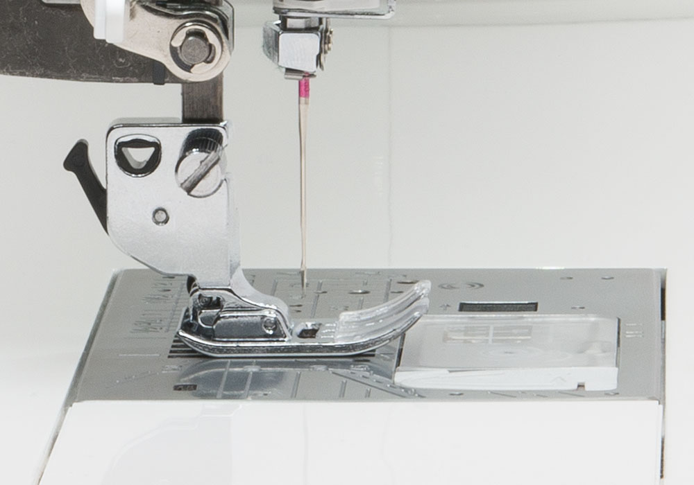 sfs i lg - Janome Continental M7 Professional